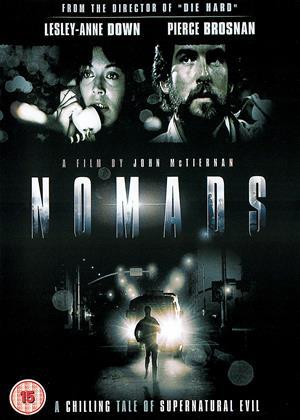 Nomads Online DVD Rental