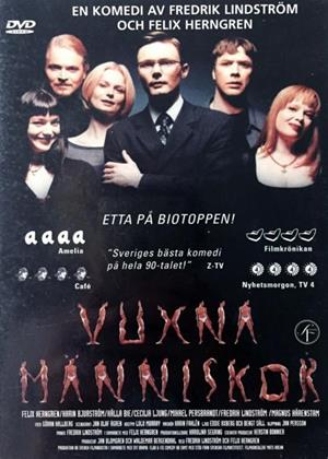 Rent Adult Behavior (aka Vuxna Människor) Online DVD Rental