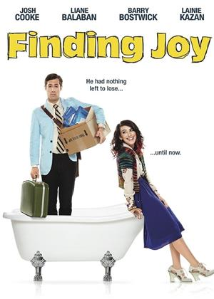 Finding Joy Online DVD Rental
