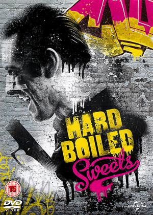 Hard Boiled Sweets Online DVD Rental