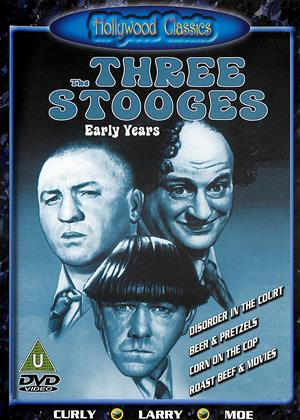 Rent The Three Stooges: Early Years 2 Online DVD Rental