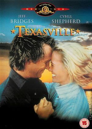 Texasville Online DVD Rental