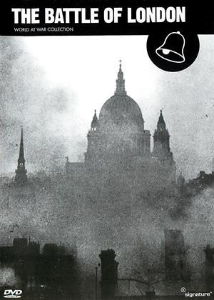 The Battle of London Online DVD Rental