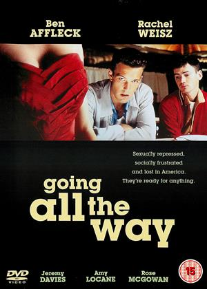 Going All the Way Online DVD Rental