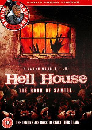 Hell House Online DVD Rental