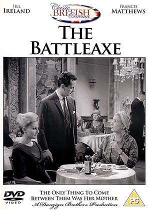The Battleaxe Online DVD Rental