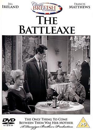 Rent The Battleaxe Online DVD Rental