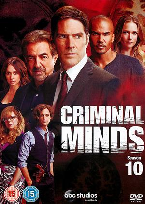Criminal Minds: Series 10 Online DVD Rental
