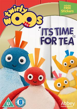 Twirlywoos: Time for Tea Online DVD Rental
