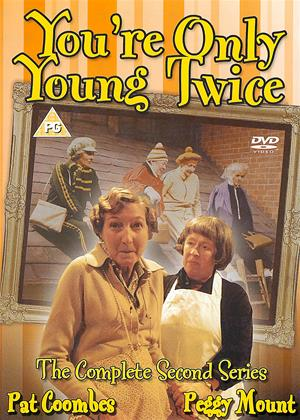 You're Only Young Twice: Series 2 Online DVD Rental