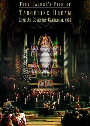 Tangerine Dream: Live at Coventry Cathedral Online DVD Rental