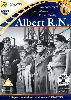 Rent Albert R.N. (aka Break to Freedom) Online DVD Rental