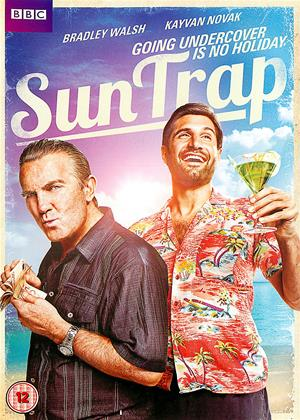 Rent SunTrap: Series 1 Online DVD Rental