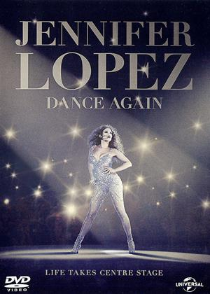 Jennifer Lopez: Dance Again Online DVD Rental