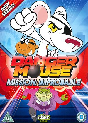 Danger Mouse: Mission Improbable Online DVD Rental