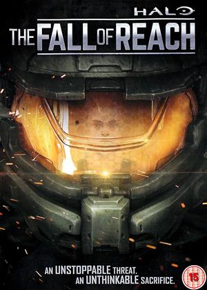 Halo: The Fall of Reach Online DVD Rental