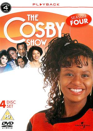 Rent The Cosby Show: Series 4 Online DVD Rental