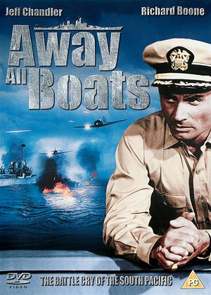 Away All Boats Online DVD Rental