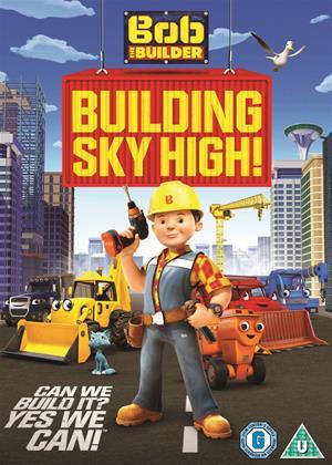 Bob the Builder: Building Sky High! Online DVD Rental