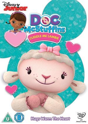 Rent Doc McStuffins: Cuddle Me Lambie Online DVD Rental