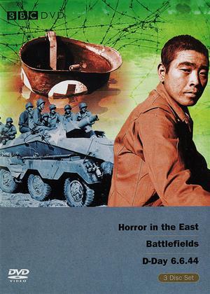 Battlefields Online DVD Rental