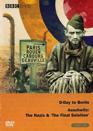 D-Day to Berlin Online DVD Rental