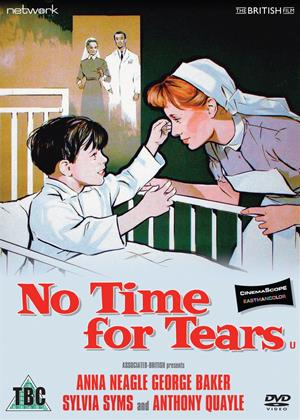 No Time for Tears Online DVD Rental