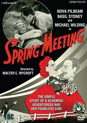 Spring Meeting Online DVD Rental