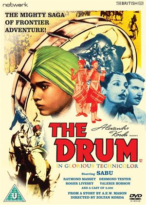 The Drum Online DVD Rental