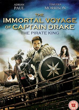 The Immortal Voyage of Captain Drake Online DVD Rental