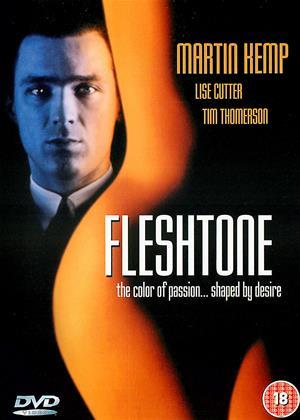 Rent Fleshtone Online DVD Rental