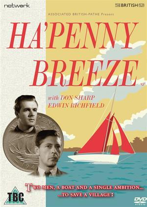 Ha'penny Breeze Online DVD Rental