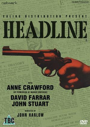 Headline Online DVD Rental