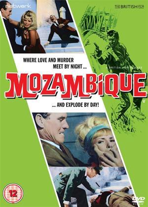 Mozambique Online DVD Rental