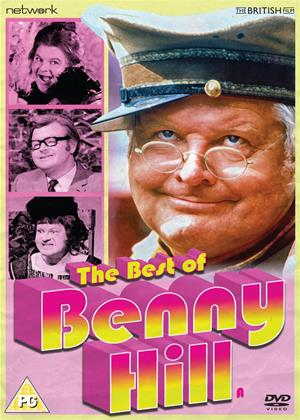 Rent Benny Hill: The Best of Benny Hill Online DVD Rental