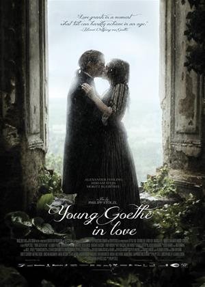 Young Goethe in Love Online DVD Rental