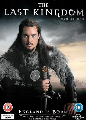 The Last Kingdom: Series 1 Online DVD Rental