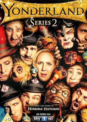 Yonderland: Series 2 Online DVD Rental