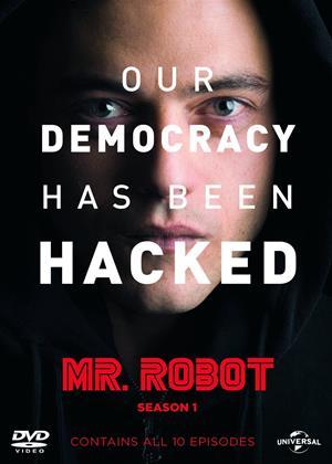 Mr. Robot: Series 1 Online DVD Rental
