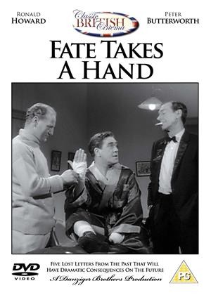 Fate Takes a Hand Online DVD Rental