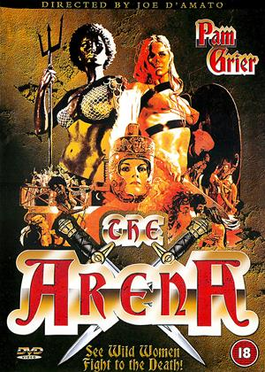Rent The Arena Online DVD Rental