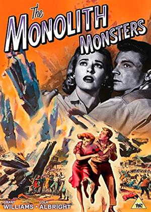 Rent The Monolith Monsters Online DVD Rental