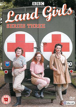 Rent Land Girls: Series 3 Online DVD Rental