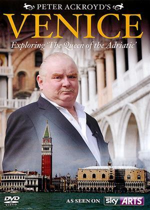 Rent Peter Ackroyd's Venice Online DVD Rental