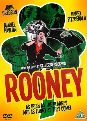 Rooney Online DVD Rental
