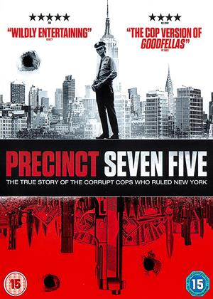 Rent Precinct Seven Five (aka The Seven Five) Online DVD Rental