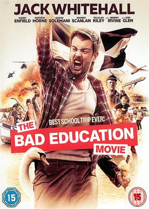 The Bad Education Movie Online DVD Rental