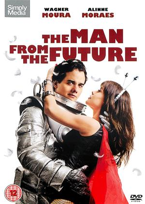 The Man from the Future Online DVD Rental