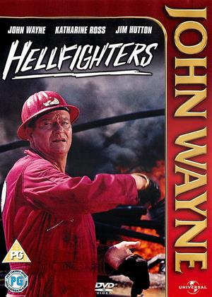 Hellfighters Online DVD Rental