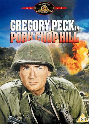 Pork Chop Hill Online DVD Rental